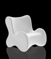 Vondom Doux Illuminated Lounge Chair