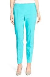 Chaus Women's Vince Camuto 'Courtney' Side Zip Ankle Pants