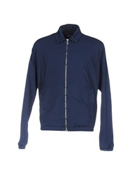 Whistles Jackets Blue