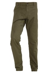 Only And Sons Onschino Chinos Olive Night