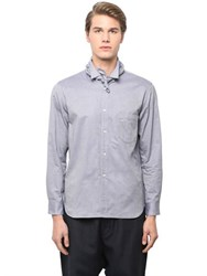 Golden Goose Cotton Oxford Shirt