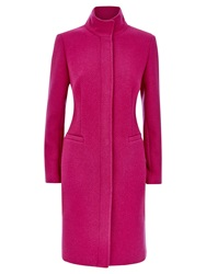 Fenn Wright Manson Tillie Coat Magenta