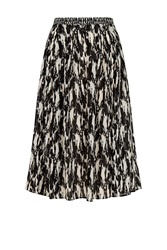 Fenn Wright Manson Zara Skirt Black White