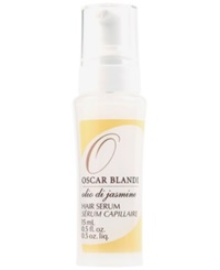 Oscar Blandi Jasmine Oil Hair Serum 0.5 Oz