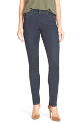 Women's Nydj 'Ami' Stretch Skinny Jeans Mabel Wash