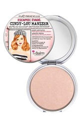 Thebalm 'Cindy Lou Manizer' Highlighter Shadow And Shimmer