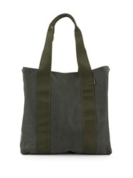 Filson Open Design Tote Bag Green