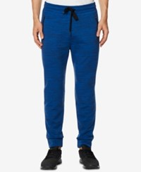 32 Degrees Men's Performance Jogger Pants Opal Blue
