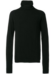 Lost And Found Ria Dunn Loose Fitted Sweatshirt Black
