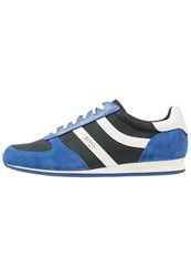 Boss Orange Orland Trainers Bright Blue