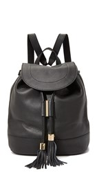 See By Chloe Vicki Backpack Black