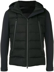Tatras Padded Vest Jacket Black