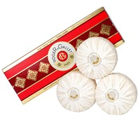 Roger And Gallet Jean Marie Farina Soap Set 3 X 100G
