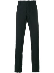 Forme D'expression Contour Trousers Cotton Black