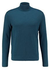 Ck Calvin Klein Spike Jumper Blue