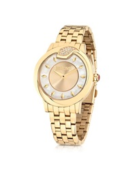 Just Cavalli Spire Jc Golden Stanless Steel Women's Watch