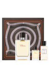 Terre D'hermes Set Limited Edition No Color