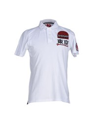 Sundek Topwear Polo Shirts Men