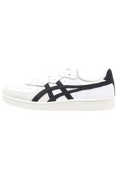 Onitsuka Tiger By Asics Onitsuka Tiger Gsm Trainers White Black