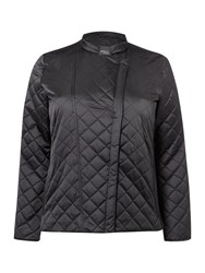 Persona Tai Quilted Lightweight Jacket Black