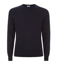 Saint Laurent Cashmere Jumper Male