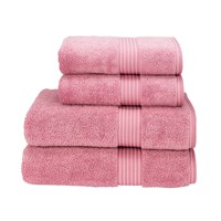 Christy Supreme Hygro Towel Blush Guest