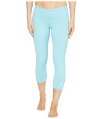 Columbia Luminescence Capri Iceberg Women's Capri Blue