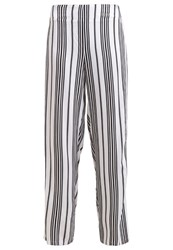 Bik Bok Skyler Trousers Multicoloured