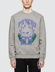 Mcq By Alexander Mcqueen Big Crew Neck