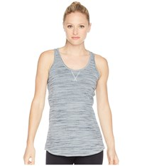 Marmot Collins Tank Top Dark Steel Sleeveless Brown