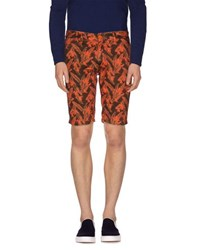 Bomboogie Trousers Bermuda Shorts Men