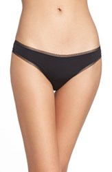 Dkny Women's Low Rise Thong