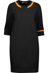 Y 3 Adidas Originals Stretch Jersey Dress Black