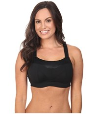 Moving Comfort Embody Bra Black Women's Bra
