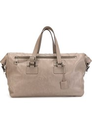 Assouline 'Didot' Holdall Nude And Neutrals