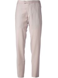 Stephan Schneider 'Breef' Trouser Pink And Purple