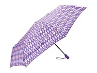 Vera Bradley Umbrella Lilac Ikat Umbrella Purple