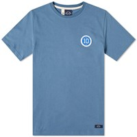 Bleu De Paname 10 Years Tee Blue