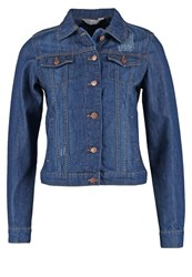 Dorothy Perkins Denim Jacket Blue