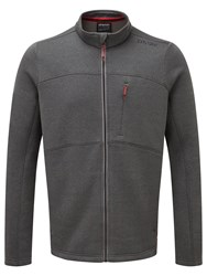 Tog 24 Men's Brevett Mens Tcz 200 Fleece Jacket Grey