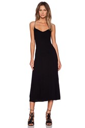 Samandlavi Nola Dress Black