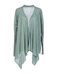 Tua Nua Cardigans Light Green