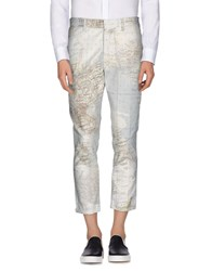 The Editor Trousers Casual Trousers Men Light Grey
