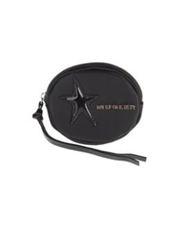 Thierry Mugler Coin Purses Black