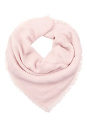 Only Onlrebecca Scarf Rose Smoke