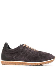 Alberto Fasciani Logo Low Top Sneakers 60
