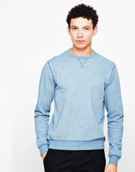 Farah Amhurst Sweatshirt Blue Black