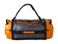 Eagle Creek Cargo Hauler Duffel 60 L M Orange Grey Duffel Bags