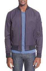 Men's Todd Snyder Cotton Bomber Jacket