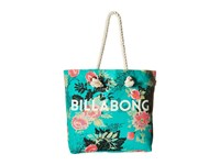Billabong Essential Tote Bag Jade Tote Handbags Green